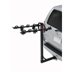 "Hollywood Racks Traveler Hitch Rack HR9200 5 Bike for 2"" Hitches"
