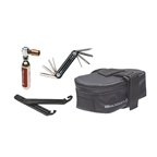 Blackburn Local CO2 Ride Kit - Black