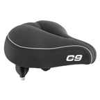 Cloud-9 Cruiser Select Airflow CS Soft Touch Vinyl Black