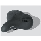 Delta Memory Foam Cruiser Saddle