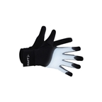 Craft ADV Lumen Fleece Gloves - Black, Full Finger
