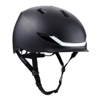 Lumos Matrix MIPS Helmet, Black