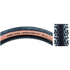 Goodyear Connector S4 Ultimate 650 x 50 Tire: Black / Tan