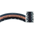 Goodyear Tires Connector S4 Ultimate 700 x 50: Black/Tan