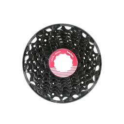 BOX Two 7sp DH Cassette  11-24t - Black