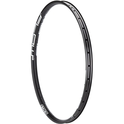 "Stan's NoTubes Flow EX3 Rim: 27.5"", 32h, Disc, Black"