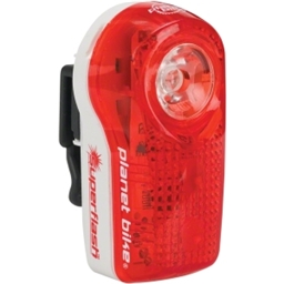 Planet Bike Blinky Superflash Taillight