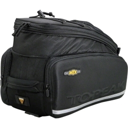 Topeak MTX TrunkBag DX With Expandable Top for MTX Racks