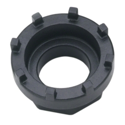 Park BBT-18 BB Tool for 8-Notch ISIS BB Cups