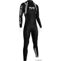 TYR Hurricane Category 1 Men's Wetsuit - Medium - OPEN BOX SPECIAL
