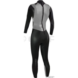 TYR Hurricane Category 1 Women's Wetsuit - Medium - OPEN BOX SPECIAL