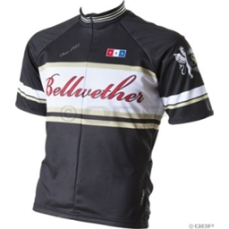 Bellwether Retro Jerseys - Black
