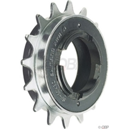 "Shimano MX 18 Tooth Single Speed Freewheel 1/2"" x 3/32"" Compatible"