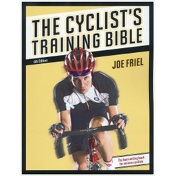 Velo Press - Cyclist's Training Bible 4th Edition