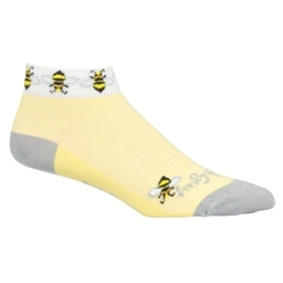 SockGuy Bees: Yellow; SM/MD