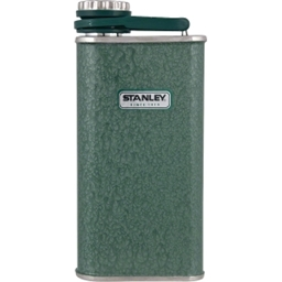 Stanley Classic Flask: Green