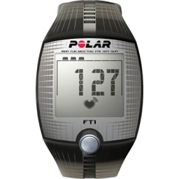 Polar FT1: Black