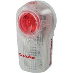 Planet Bike Superflash Turbo Rear Light