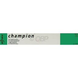 DT Swiss Champion 2.0 x 232mm silver spokes