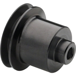 DT Swiss Left (non-drive side) End Cap for 130mm 240 and 350 Road Hubs