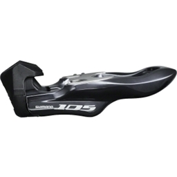 Shimano 105 5700 SPD-SL Pedal Set, Black