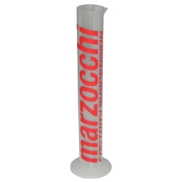 Marzocchi 250ml Graduated Cylinder