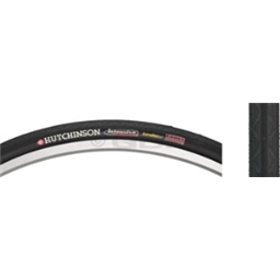 Hutchinson Intensive 2 Tubeless 700 x 25 Black