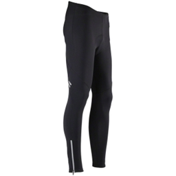 Bellwether Thermaldress Tights with Pad - Black