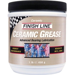 Finish Line Ceramic Grease Tub, 1lb