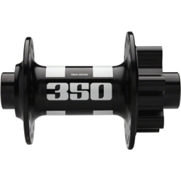DT Swiss 350 Front Hub 32h 15mm 6-bolt