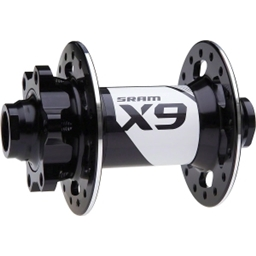 SRAM MTB Hub X9 6-Bolt Disc Front 32H 15x100mm