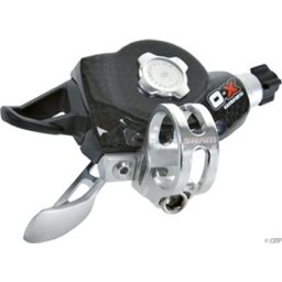 SRAM X.0 3-Speed Front Trigger Shifter