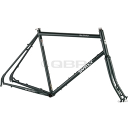 "Surly Disc Trucker Frameset 26"" Green"