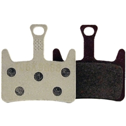Hayes Prime Disc Brake Pads Semi-Metallic Alloy