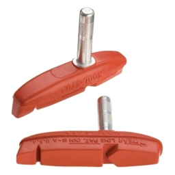 Kool-Stop Eagle Claw II Salmon Brake Pad