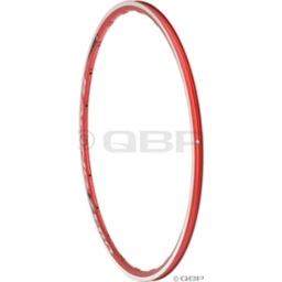 Fulcrum Road Rear Rim for Racing O Clincher Red (2005-2009 Compatability)