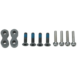 "Profile Design Riser kit 1/2"" rise non adjustable"