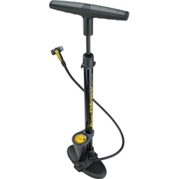 Topeak Joe Blow Max II HP Floor Pump: Black