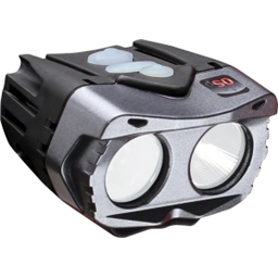 CygoLite Centauri 1500 OSP Rechargeable Headlight