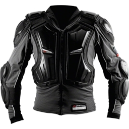 EVS Sports BJ33 Youth Ballistic Protective Jersey: SM