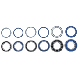 CeramicSpeed Wheel Cartridge Bearing Upgrade Kit DT 240 Road