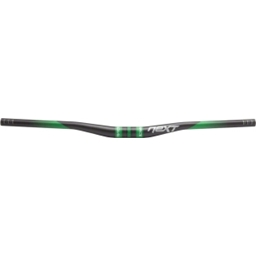 RaceFace NEXT Carbon 3/4 Riser 725mm Wide Green