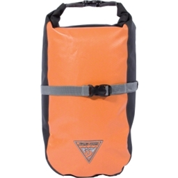 Seattle Sports Company Fast Pack  Pannier: Orange; Single