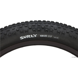 "Surly Knard 29 x 3"" 120tpi Folding Tire"