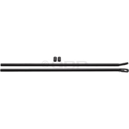 Civia Long 10 mm Struts for Front Racks: 450mm; Set of 2