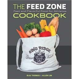 Velo Press Feedzone Cookbook