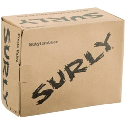 "Surly Inner Tube, 29 x 3"", Presta Valve"