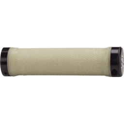 Renthal Lock On Grips Aramid Off White