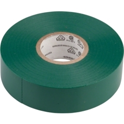 "3M 35 Electrical Tape 3/ 4""x66' Green"
