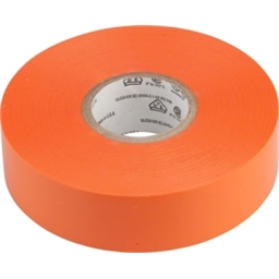 "3M 35 Electrical Tape 3/ 4""x66' Orange"